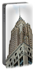 Towering Portable Battery Charger