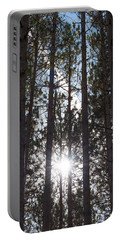 Towering Pines Portable Battery Charger