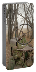 Tractor Morning Portable Battery Charger