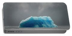 Iceberg - Tracy Arm Fjord Portable Battery Charger