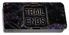 Trail Ends Portable Battery Charger