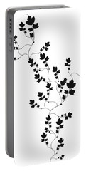 Trailing Leaves Portable Battery Charger