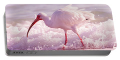 Tranquil Beauty Cortez Beach Portable Battery Charger