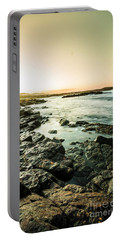 Tranquil Cove Portable Battery Charger