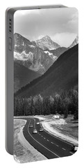 Trans-canada Highway Portable Battery Charger