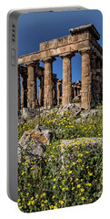 Trapani, Sicily Portable Battery Charger