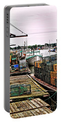 Traps Portland Maine Portable Battery Charger