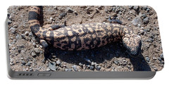 Traveler The Gila Monster Portable Battery Charger