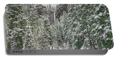 Treasure Falls Is One Of Colorado's Priceless Treasures.  Portable Battery Charger