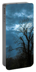 Tree # 23 Portable Battery Charger
