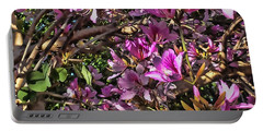 Tree Beauty 4 Portable Battery Charger