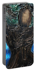 Tree Goddess Portable Battery Charger
