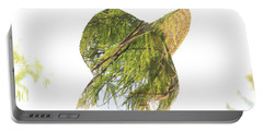Tree Hat Portable Battery Charger
