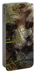 Portable Battery Charger featuring the photograph Tree Memories # 37 by Ed Hall