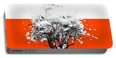 Tree Of Feelings Portable Battery Charger