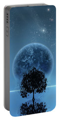 Science Fiction Portable Battery Chargers