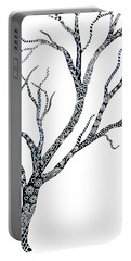 Tree Of Strength Portable Battery Charger