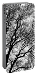 Tree Silhouette Series 1 Portable Battery Charger