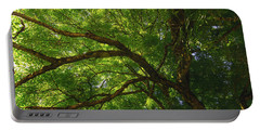Tree Story 3 Portable Battery Charger