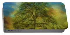 Tree Three Portable Battery Charger