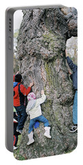 Tree Urchins Portable Battery Charger