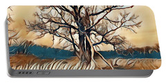 Tree1 Portable Battery Charger