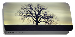 Tree5 Portable Battery Charger