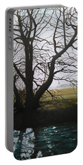 Trent Side Tree. Portable Battery Charger