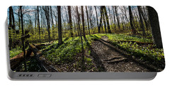 Trillium Trail Portable Battery Charger