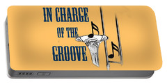 Trombones In Charge Of The Groove 5533.02 Portable Battery Charger