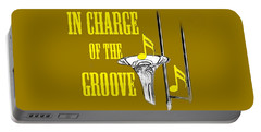 Trombones In Charge Of The Groove 5534.02 Portable Battery Charger