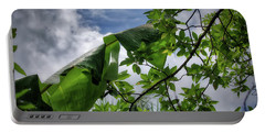 Tropical Sky Portable Battery Charger