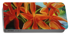 Tropicana Portable Battery Charger