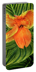 Tropicanna Beauty Portable Battery Charger