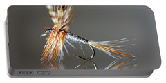 Trout Fly 2 Portable Battery Charger