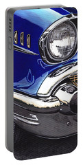 True Blue '57 Portable Battery Charger