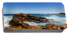 True Blue Aussie Coastline Portable Battery Charger