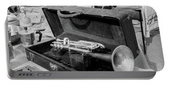 Trumpet For Sale Portable Battery Charger