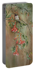 Trumpet Nectar Portable Battery Charger