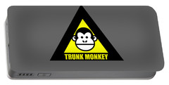 Trunk Monkey Portable Battery Charger