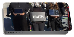 Truth Portable Battery Charger
