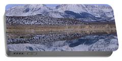 Tufa Dawn Winter Dreamscape Portable Battery Charger