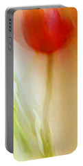Tulip Dancer Portable Battery Charger