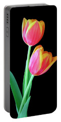 Tulip Duo Portable Battery Charger