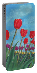 Tulip View Portable Battery Charger