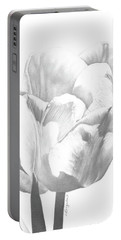 Tulips No. 1 Portable Battery Charger