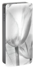 Tulips No. 3 Portable Battery Charger