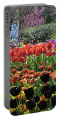 Tulips, Tulips, Tulips And More Portable Battery Charger