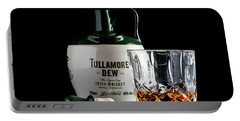 Tullamore D.e.w. Still Life Portable Battery Charger
