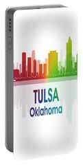 Tulsa Ok 1 Vertical Portable Battery Charger